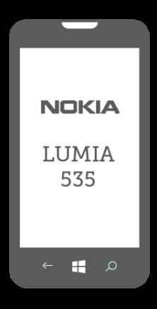 Nokia-lumia-535-broken-lcd-repairs-london