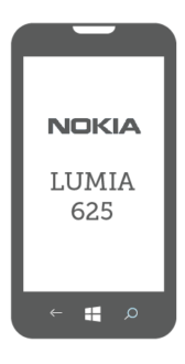 Nokia-lumia-625-cracked-lcd-repairs-london