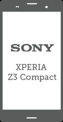 xperia-z3-compact-lcd-screen-repairs-london