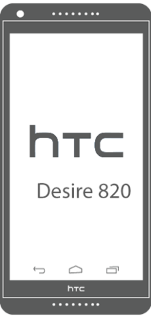 HTC-Desire-820-Broken-Lcd-Repairs-london