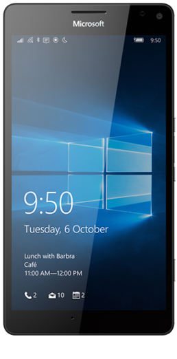 7c5d904ae630b0 Nokia Lumia 950 Cracked Screen Repairs London:£10 Discount!
