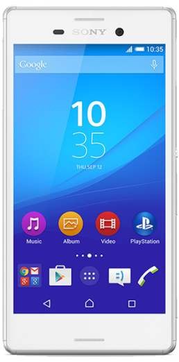 Phone Not Ringing Sony Xperia